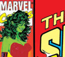 Sensational She-Hulk Vol 1 48