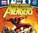 New Avengers Vol 2 30
