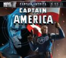 Captain America Vol 1 617
