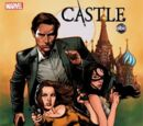 Castle: A Calm Before Storm Vol 1
