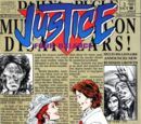 Justice Four Balance Vol 1 2