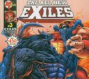 All New Exiles Vol 1 3