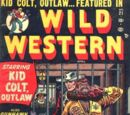 Wild Western Vol 1 21