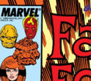 Fantastic Four Vol 1 319