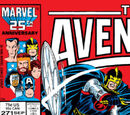 Avengers Vol 1 271