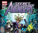 Secret Avengers Vol 1 31