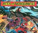Acts of Vengeance Omnibus Vol 1 1