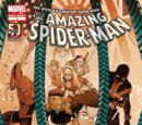 Amazing Spider-Man: Ends of the Earth Vol 1 1
