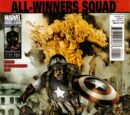 All-Winners Squad: Band of Heroes Vol 1 1