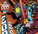 Doom 2099 Vol 1 43