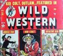 Wild Western Vol 1 39