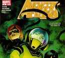 Avengers Academy Vol 1 8