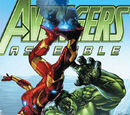 Avengers Assemble Vol 2 11