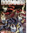 Doomwar Vol 1 1