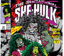 Sensational She-Hulk Vol 1 15/Images