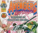Avengers: Unplugged Vol 1 6