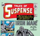 Tales of Suspense Vol 1 39