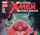 Wolverine and the X-Men: Alpha &amp; Omega Vol 1 5