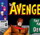 Avengers Vol 1 21