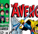 Avengers Vol 1 48