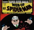 Web of Spider-Man Annual Vol 1 4