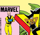 Uncanny X-Men Vol 1 181