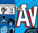 Avengers Vol 1 73