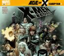 X-Men: Legacy Vol 1 245