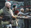 Max Payne 3 multiplayer characters