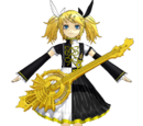 Rin Kagamine Meltdown (Isao)
