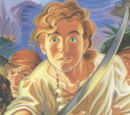 Guybrush Threepwood
