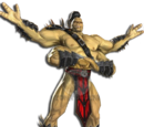 Goro (MK9)