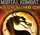 Mortal Kombat Unchained