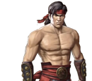 Liu Kang (MK9)