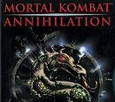 Mortal Kombat:Annihilation