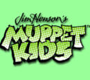 Muppet Kids