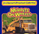 Muppets on Wheels