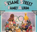 Sesame Street Family Album