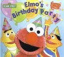 Elmo's Birthday Party
