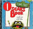 Oscar's Book