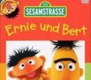 Ernie und Bert in ihren lustigsten Geschichten