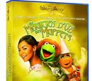 Le magicien d'Oz des Muppets
