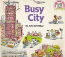 Busy City