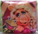 Muppet pillows (Disney Store)