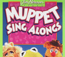 It's Not Easy Being Green (Muppet Sing Alongs)