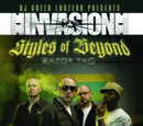 DJ Green Lantern Presents Styles Of Beyond: Razor Tag:Styles Of Beyond