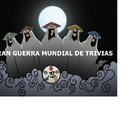 Marcronic/Gran Guerra Mundial de Trivias
