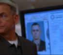 Leroy Jethro Gibbs