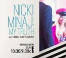 Nicki Minaj: My Truth