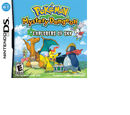 Pokmon Mystery Dungeon: Explorers of Sky